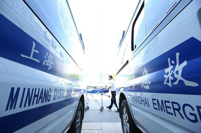 出院康复专线分流非急救病人明显 急救车反应时间缩短