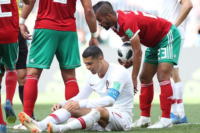 伊朗队世界杯虽败犹荣 网友:葡萄牙踢得太丑陋