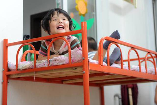 上海3~6岁幼童睡眠时间逐年减少 低于全国平均水平