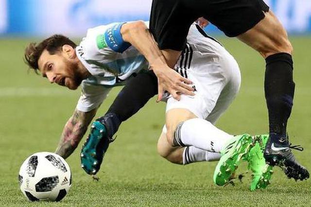 梅西或无法带队夺得世界杯 阿根廷输给了自己
