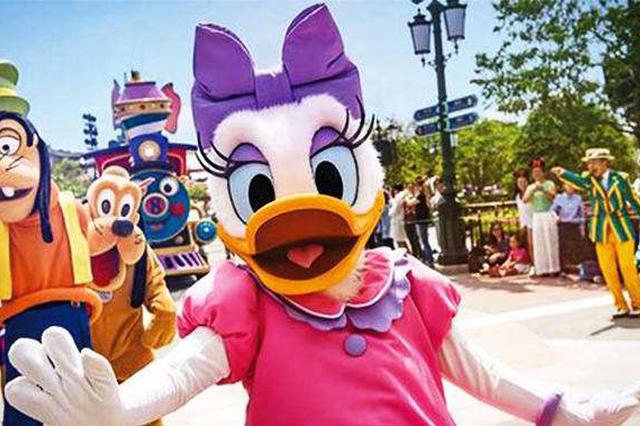 法官起诉上海迪士尼:儿童票标准不合理 应以年龄界定