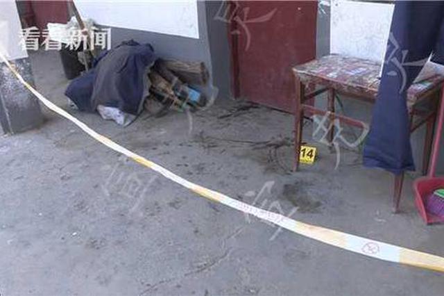 上海一出租房内夫妻发生争执 妻子被丈夫殴打身亡