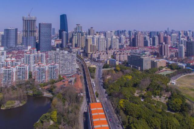 上海多数道路单双号各一边 延安西路918号和601号例外