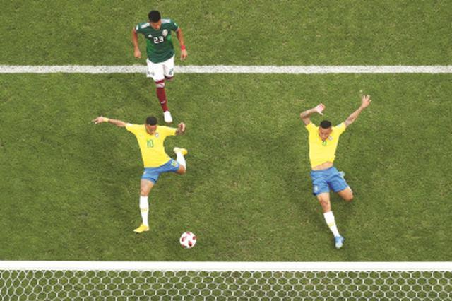 墨西哥连续七次世界杯止步八强 并非宿命只因实力不济