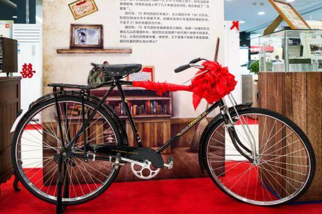 永久牌自行车:老品牌面临生存危机 试水共享经济