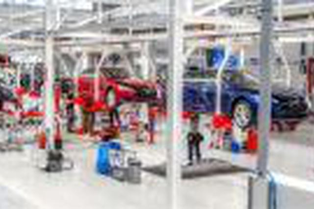特斯拉中国工厂将落户临港 年生产50万辆纯电动整车