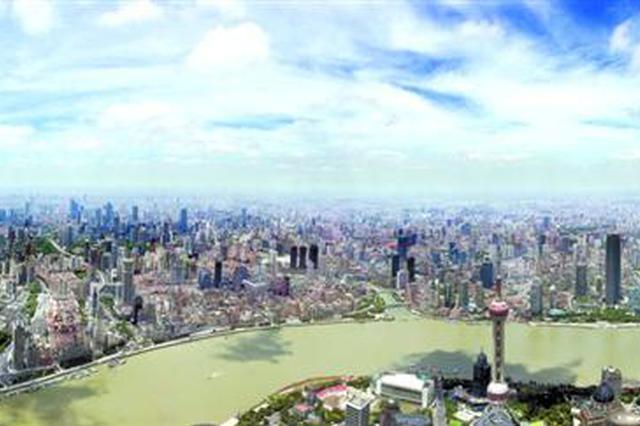 台风玛莉亚未直接影响上海 不会带来明显降水