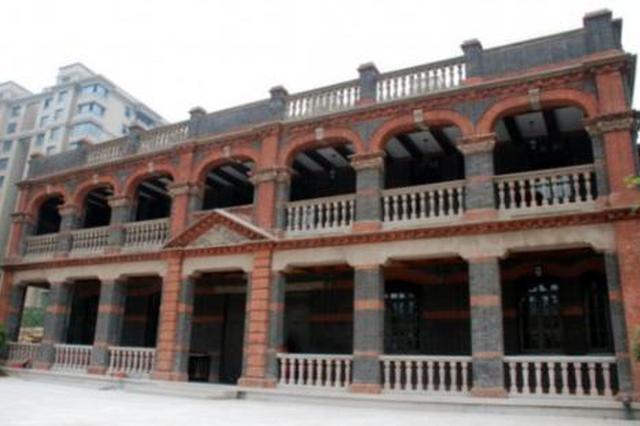 沪年底前逾400处历史建筑完成二维码设置 可扫码深读