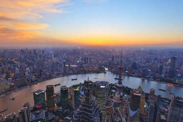 黄浦出台外滩12条政策 鼓励外资金融创新服务实体经济