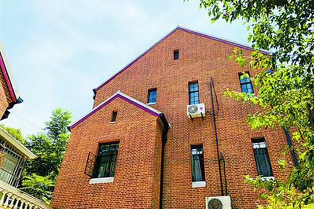 岐山村14栋历史建筑将完成外立面修缮 重现90年前光景