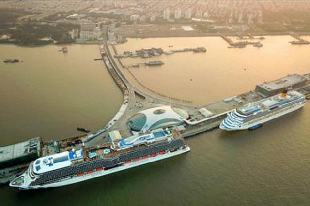 吴淞口水域两船碰撞致一船沉没:3人获救、10人失踪