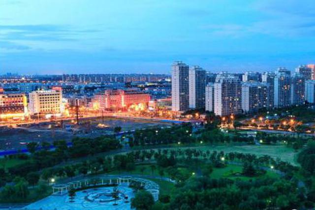 松江打造一批家门口好学校 形成环大学城教育新高地