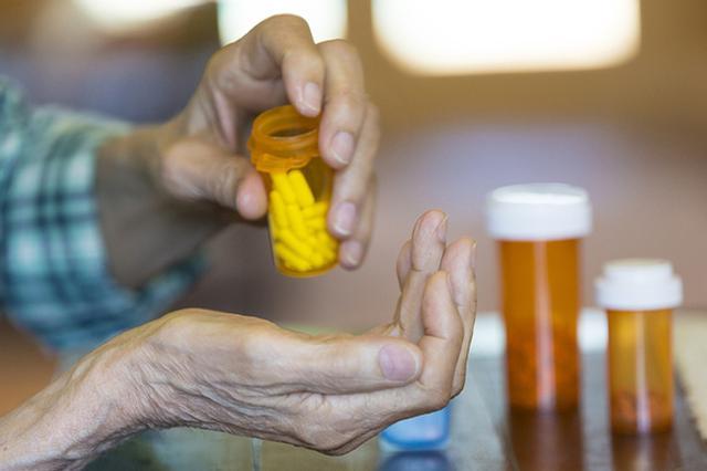 抗阿尔茨海默症新药争取上半年上市 或能迅速进入医保