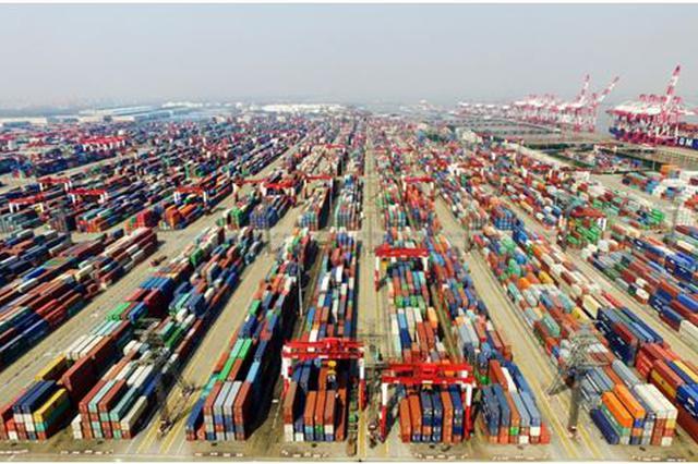 上海艺术品保税服务中心将投用 仓储面积超5万平方米