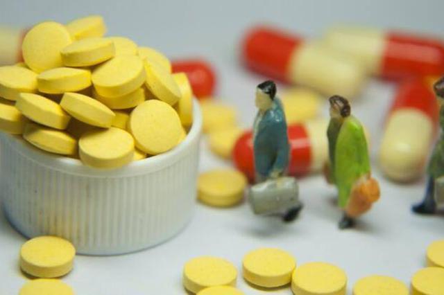 14种抗癌药将迎新一波降价 进一步减轻患者经济负担