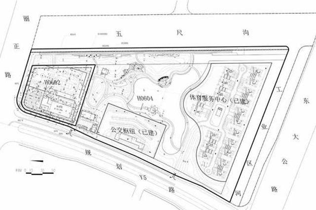 浦东将新建全民健身型体育公园 占地面积超60000㎡