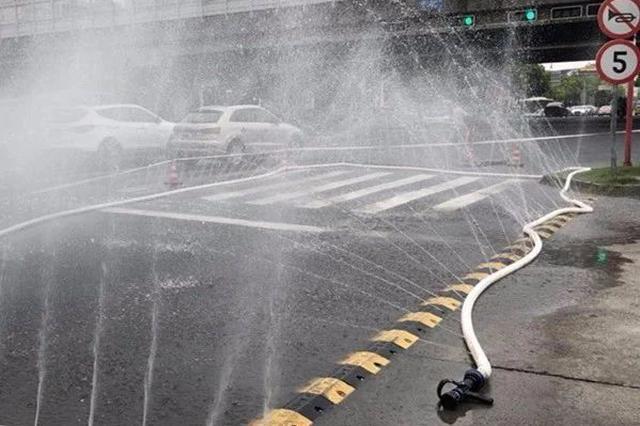 春申路污水井气体泄漏事件后续:无人员伤亡和损失