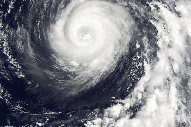 台风丽琵或给上海带来风雨影响 第16号台风贝碧嘉生成