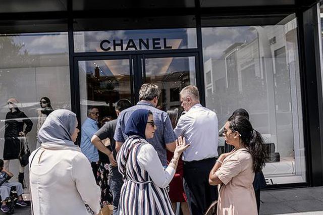 土耳其旅游产品国庆后价格下降 奢侈品新款基本售空