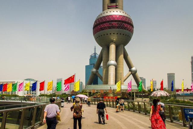 上海旅游节将于9月15日举行 景区半价优惠活动仍继续