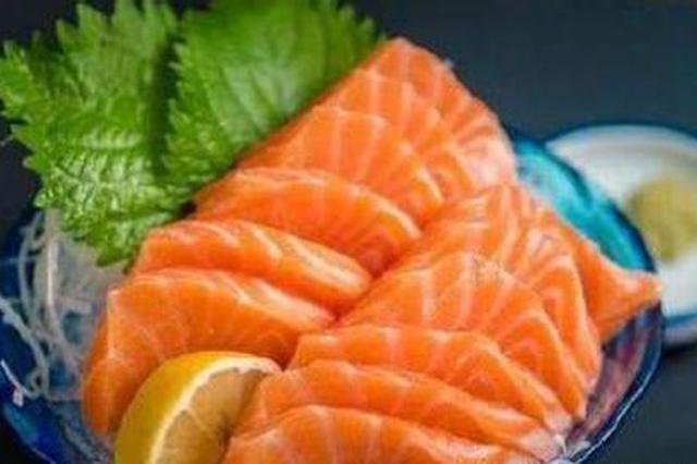 虹鳟被列入三文鱼类别引热议 逾8成受访者不赞成