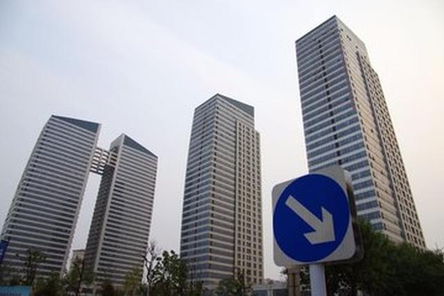 70城住宅销售价格变动:一二三线城市涨幅全线回落