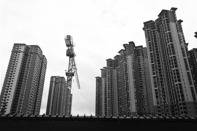 房价上涨预期正被打破成交低迷 房企备战楼市转凉