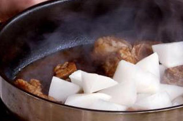 沪上农家菜出全新菜肴 桑葚羊肉、兰花肴蹄惹人馋