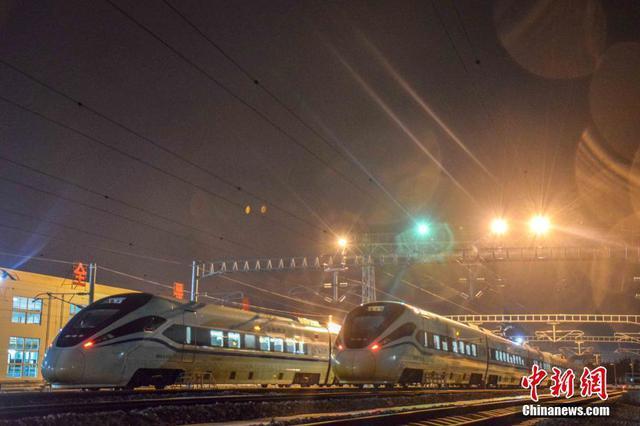 台风山竹过境 上海出发至珠三角部分高铁停运