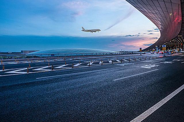 暑运旺季不旺 上海机场市值缩水近两百亿