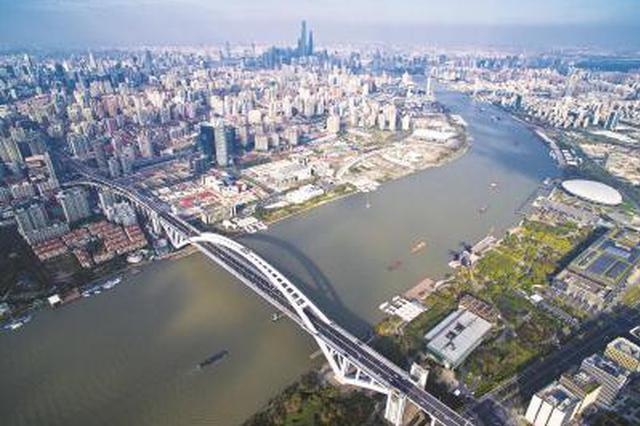 专家对滨江线发展建言献策 对标纽约、伦敦等发展经验