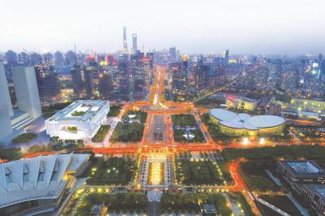 新兴文化高地在浦江东岸加速生长 一批文化设施涌现