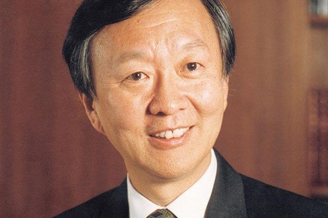 诺贝尔物理学奖得主高锟逝世 1933年生于上海