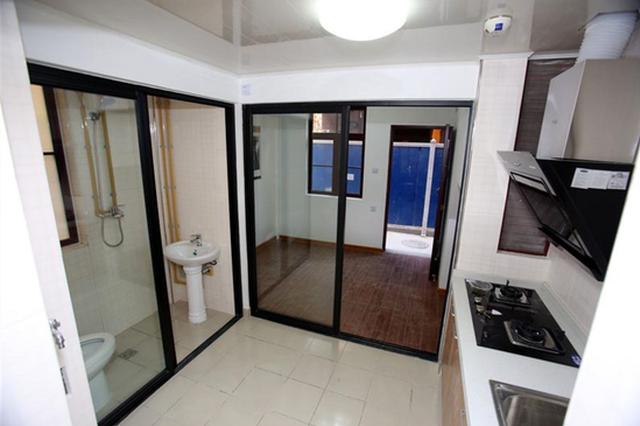 上海十三五修缮改造5000万㎡旧住房 推广四类改造模式