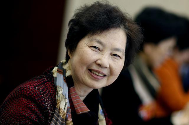 陈赛娟院士当选上海市科协新一届主席 系第三位女主席