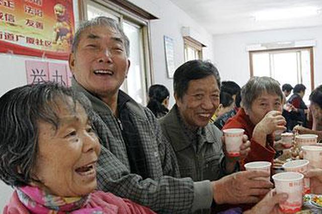 沪4953个居村活动室通过验收 实事项目超额10%完成