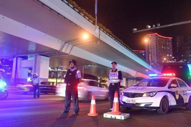 网传进博会期间将调集全国交警来沪异地执法 警方辟谣