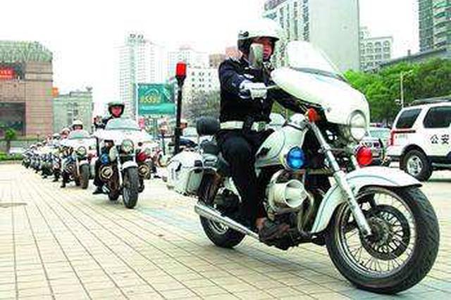 交警部门回应上海迎史上最严交通执法:内容纯属虚构