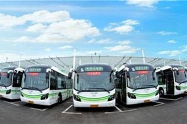 进博会交通组织框架方案出炉 倡导集约化公共交通出行
