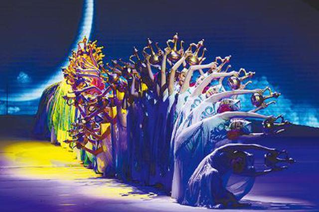 上海国际艺术节19日开幕 45台中外剧目将展演