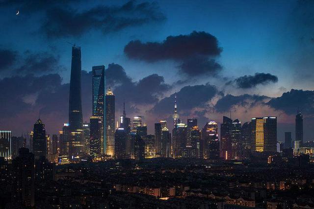 解码魔都魔力:被誉为东方巴黎 老外为何爱上海
