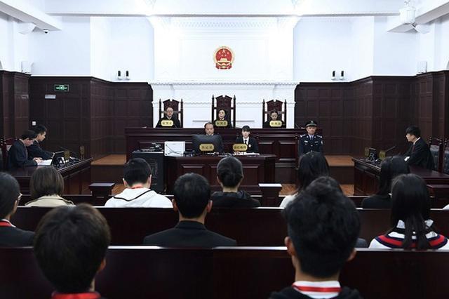 沪金融法院首案开庭 证券回购纠纷东方证券索赔1.2亿