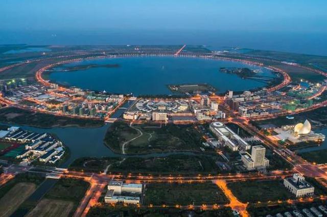 浦东临港地区最全游玩指南出炉 海昌海洋公园即将开业