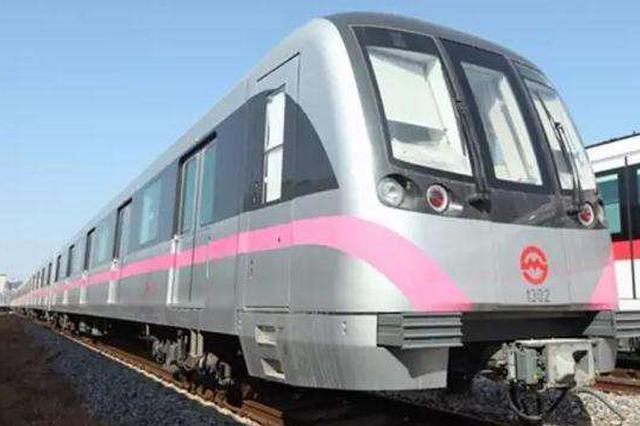 13号线明起启用新运行图 间隔时间缩短运营时间延长