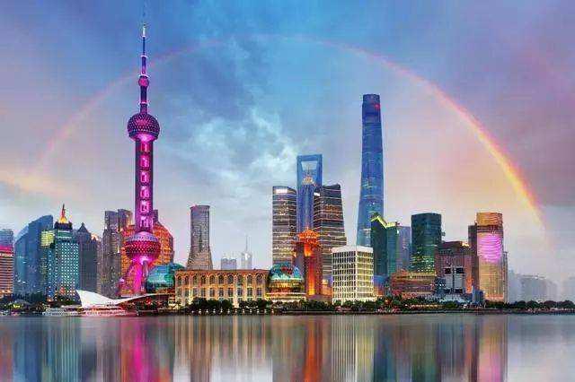 沪将培育200家服务贸易品牌企业 自贸区率先扩大开放