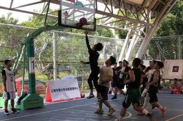 上海全民健身发展报告:人均体育场地面积达1.96平米