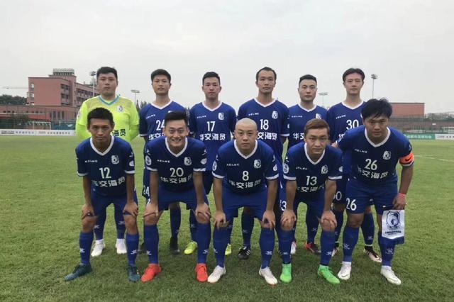老甲A联赛首现改年龄球员 上海老克勒球员杨晨改老7岁