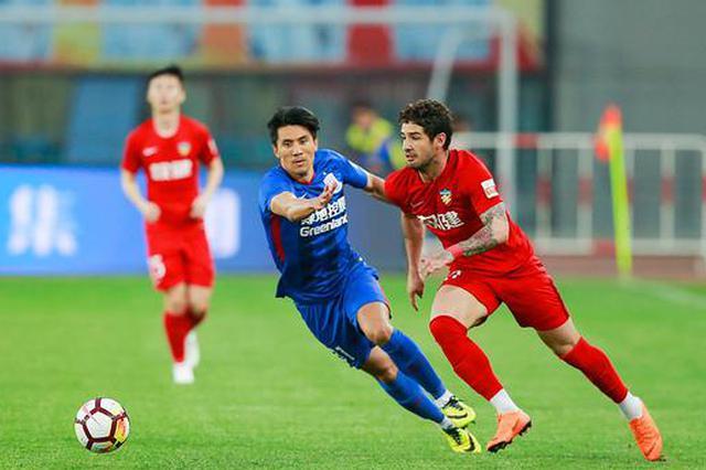 中国足球新政细则出炉 焦点内容一览