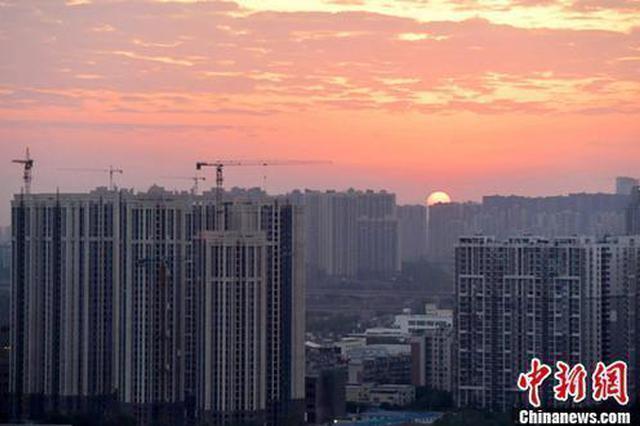 11月上海等地二手房挂牌价下跌 楼市调控频次骤减