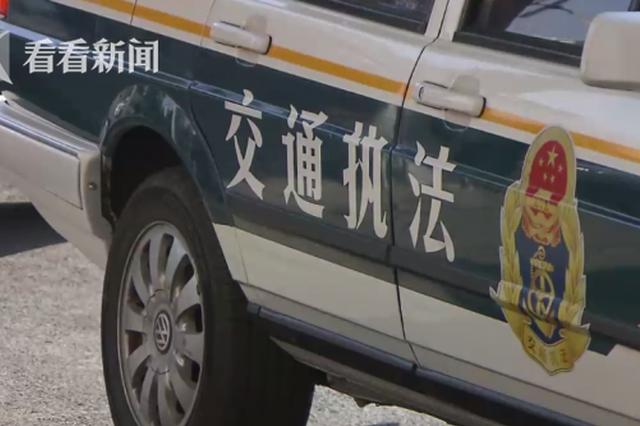 沪出新规严管出租车 驾驶员拒载绕路两次将被吊证